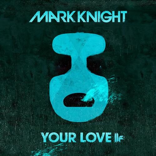Album Art - Your Love