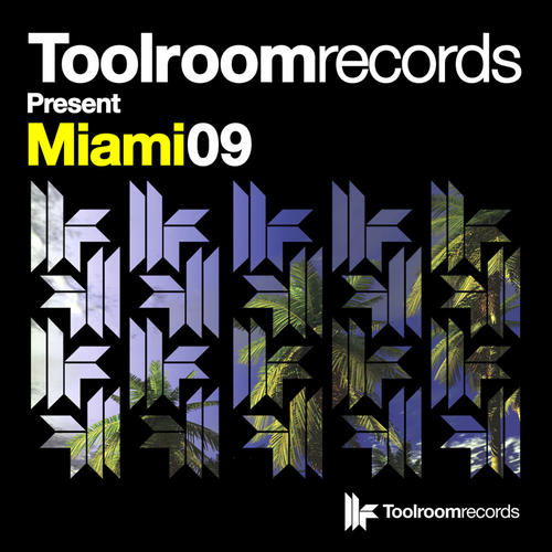 Album Art - Toolroom Records Present Miami 09