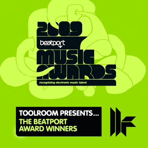 Album Art - The Beatport Award Winners