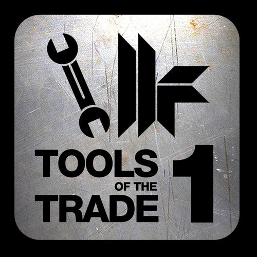 Album Art - Tools Of The Trade Volume 1