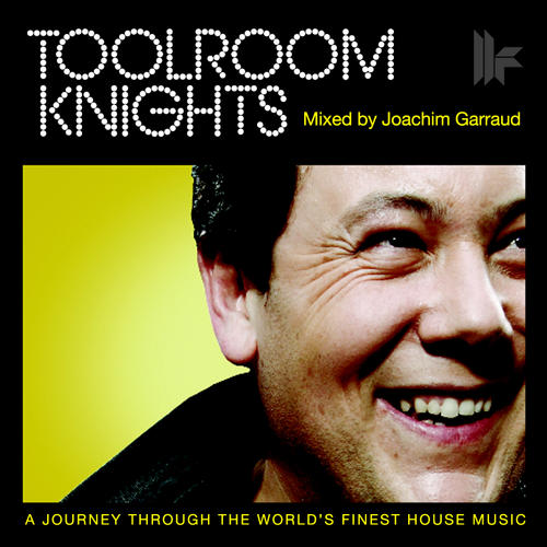 Album Art - Toolroom Knights Mixed by Joachim Garraud