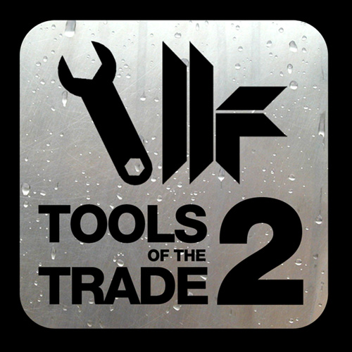 Album Art - Tools Of The Trade Volume 2