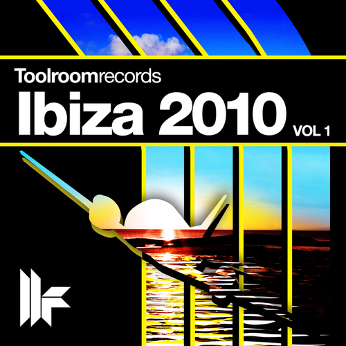 Album Art - Toolroom Records Ibiza 2010 - Vol. 1