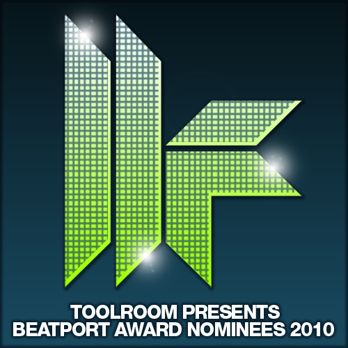Album Art - Toolroom Presents: The Beatport Nominees 2010