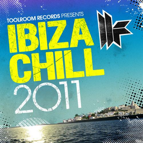 Album Art - Toolroom Records Ibiza Chill 2011