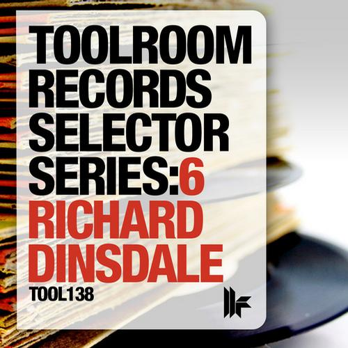 Album Art - Toolroom Records Selector Series: 6