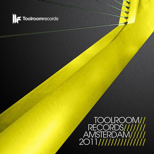 Album Art - Toolroom Records Amsterdam 2011