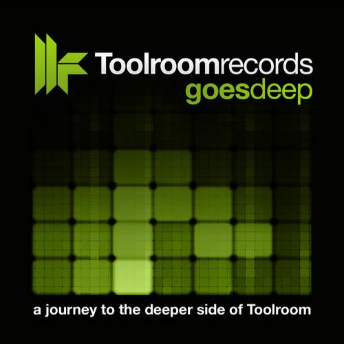 Album Art - Toolroom Goes Deep