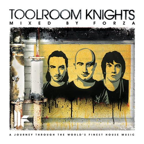 Album Art - Toolroom Knights Mixed By Forza