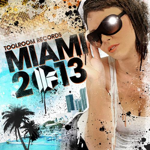 Album Art - Toolroom Records Miami 2013