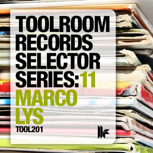 Album Art - Toolroom Records Selector Series 11: Marco Lys