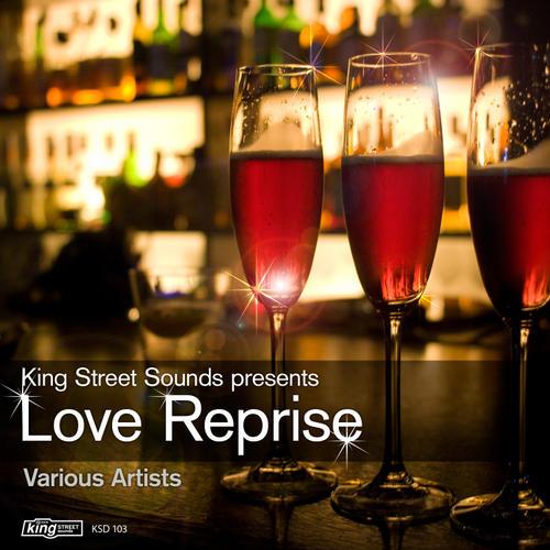 Album Art - King Street Sounds Presents Love Reprise