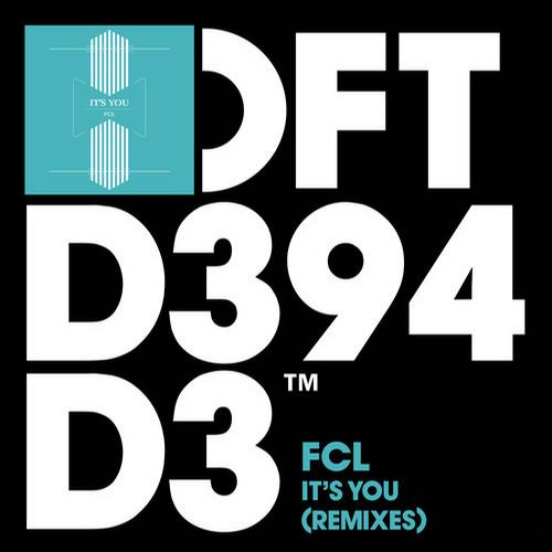 Album Art - It's You (Remixes)