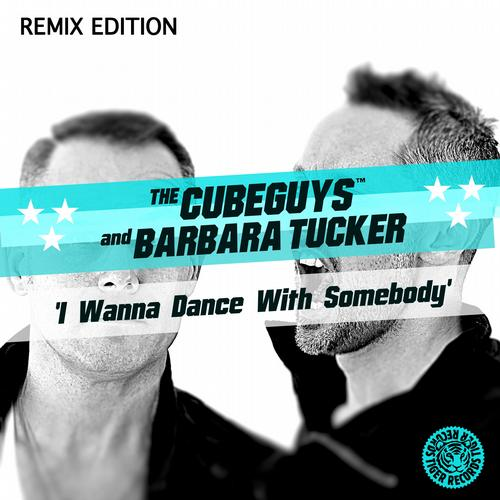 Album Art - I Wanna Dance With Somebody (All Mixes)