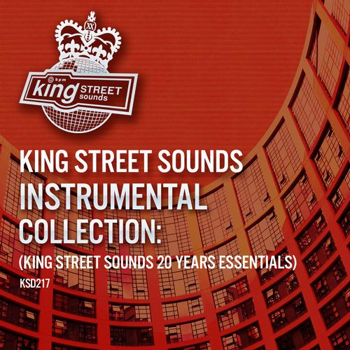 Album Art - King Street Sounds Instrumental Collection: (King Street Sounds 20 Years Essentials)