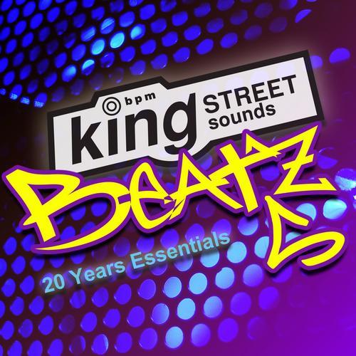 King Street Sounds Beatz (20 Years Essentials) Album Art