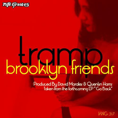 Album Art - Tramp