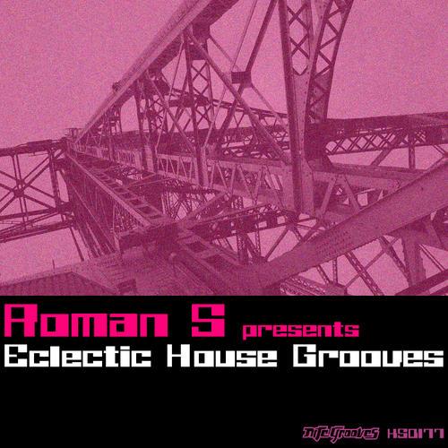Album Art - Roman S. Presents Eclectic House Grooves