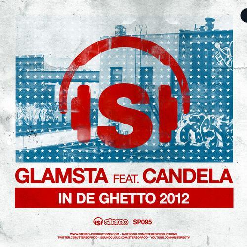 Album Art - In De Ghetto 2012