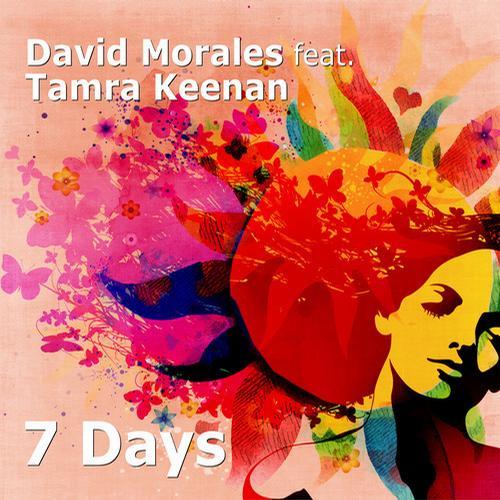 7 Days Album Art