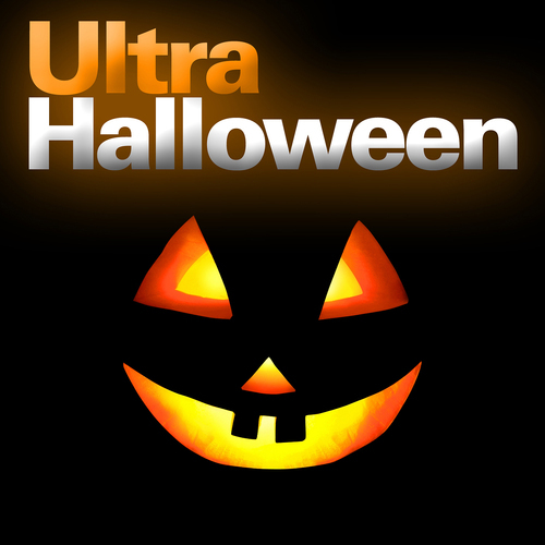 Album Art - Ultra Halloween