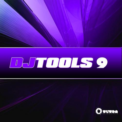 Album Art - DJ Tools Vol. 9
