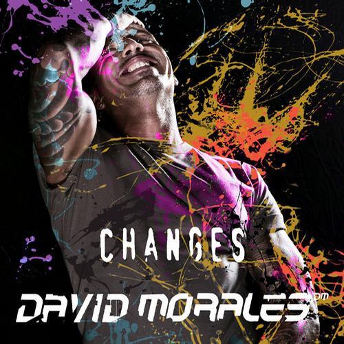 Album Art - Changes