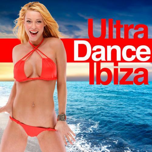 Album Art - Ultra Dance Ibiza