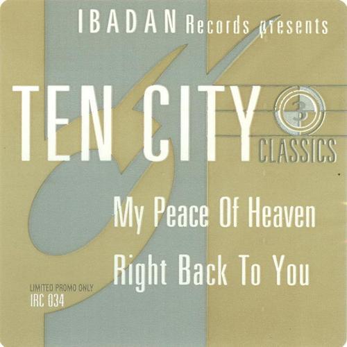 Album Art - Ibadan Ten City Classics 3