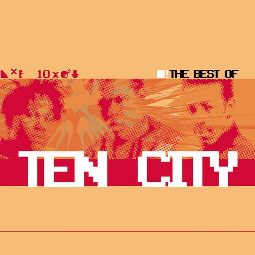 Ten City Album Art