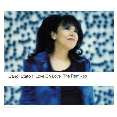 Love On Love (The Remixes) Album Art
