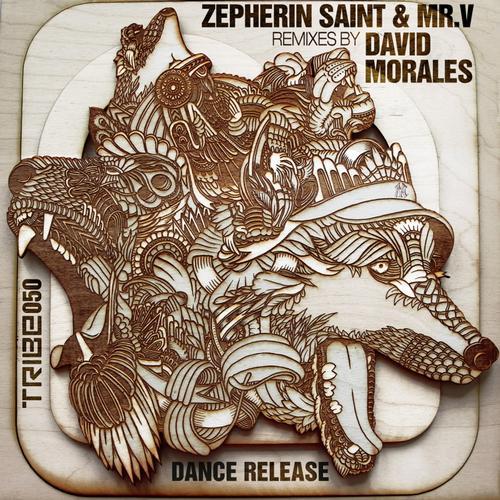 Album Art - Dance Release