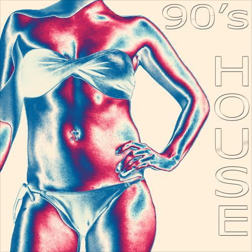 Album Art - 90's House
