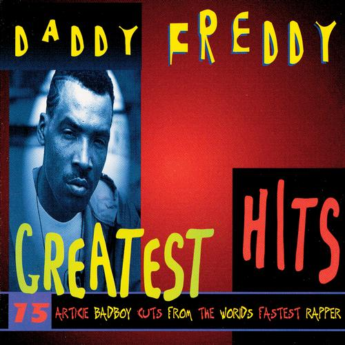 Album Art - Greatest Hits
