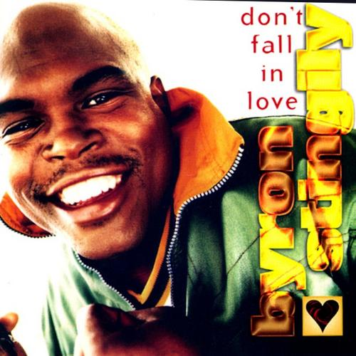 Album Art - Don't Fall In Love bw I'm Witcha Baby