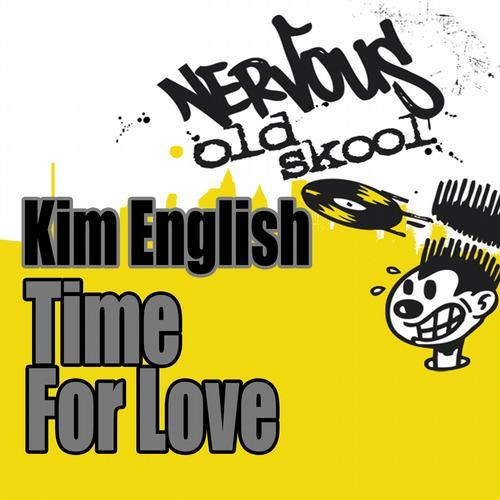 Album Art - Time For Love