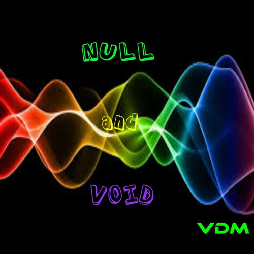 Album Art - Null & Void