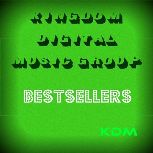Album Art - Kingdom Digital Music Group Bestsellers