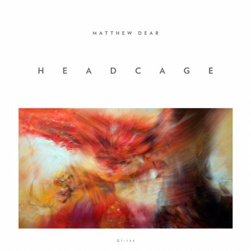 Album Art - Headcage
