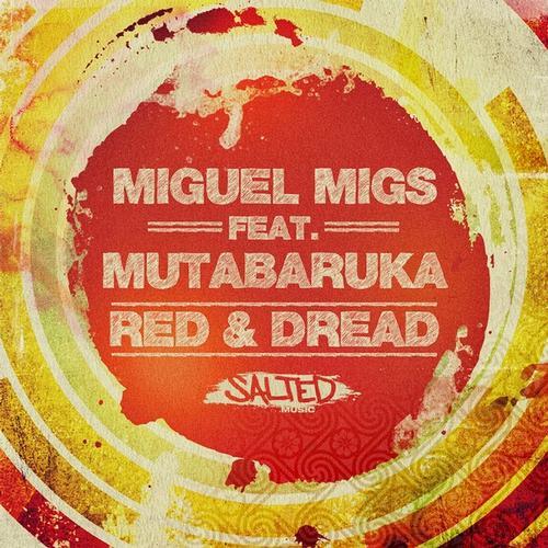 Album Art - Red & Dread