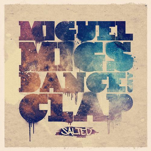 Album Art - Dance & Clap