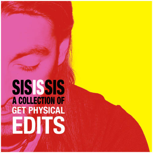 Album Art - SIS IS SIS