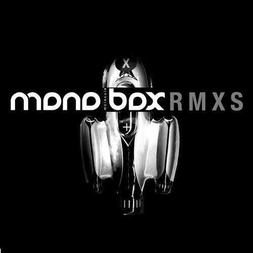 Album Art - Monobox Remixes