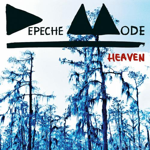 Album Art - Heaven