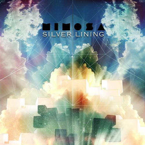 Album Art - Silver Lining