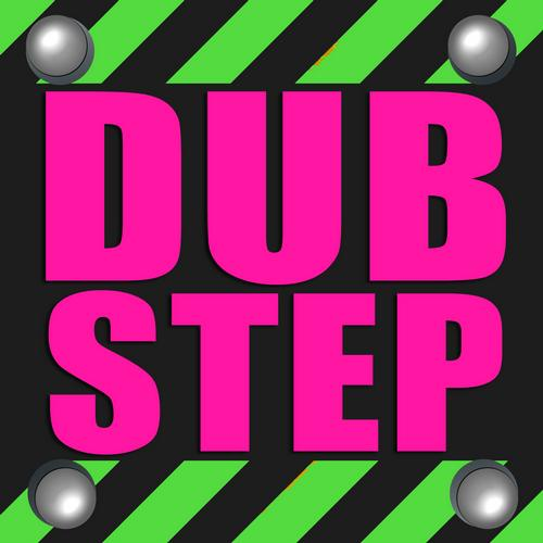 Album Art - Dubstep