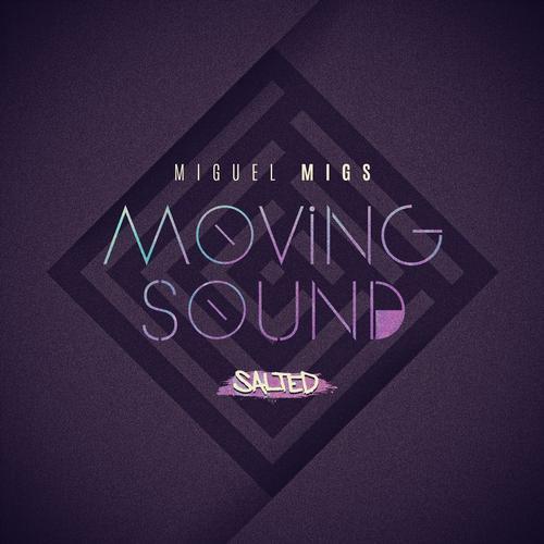 Album Art - Moving Sound