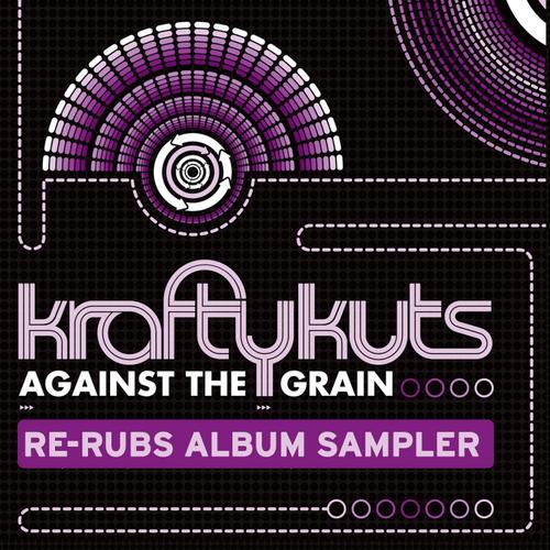 Album Art - Re-Rubs Album Sampler