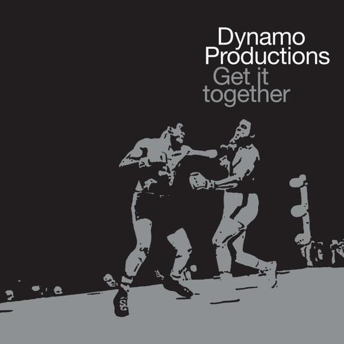 Album Art - Get It Together