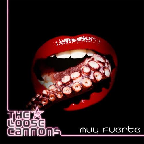 Album Art - Muy Fuerte